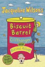 Jacqueline Wilson's Biscuit Barrel