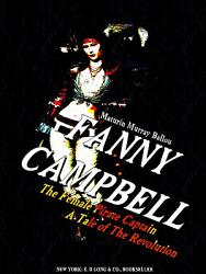 Fanny Campbell The Female Pirate Captain Book PDF