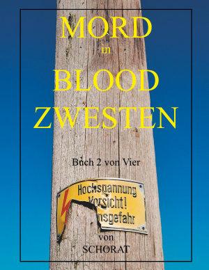 Mord in Blood Zwesten 2 PDF