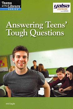 Answering Teens  Tough Questions PDF
