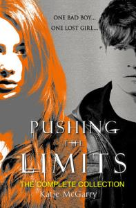 Katie Mcgarry Pushing The Limits Complete Collection Pushing The Limits Crossing The Line Dare You To Crash Into You Take Me On Breaking PDF