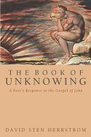 The Book of Unknowing PDF