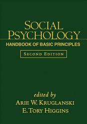 Social Psychology Book PDF