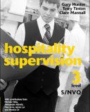 Hospitality Supervision