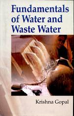 Fundamentals of Water and Waste Water