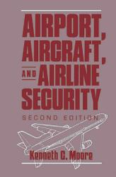 Airport Aircraft And Airline Security Book PDF