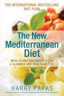 The New Mediterranean Diet