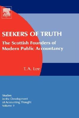 Seekers of Truth PDF