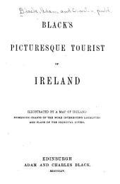 Black's Picturesque Tourist of Ireland ...