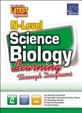 e-N-Level Science Biology Learning Through Diagrams