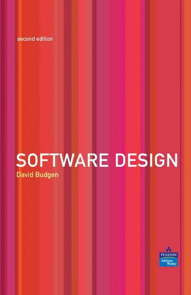 Download Software Design Book