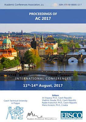 Proceedings of AC 2017