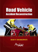 Road Vehicle Accident Reconstruction PDF