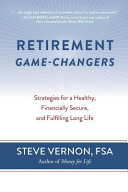 Retirement Game changers