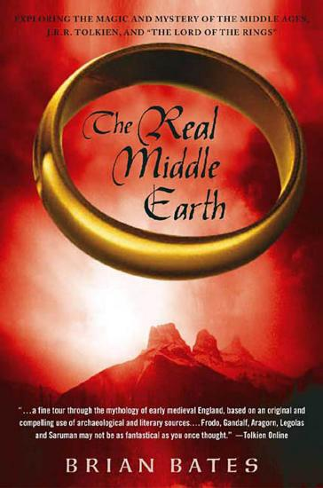 The Real Middle Earth PDF