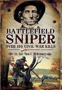 Battlefield Sniper Book
