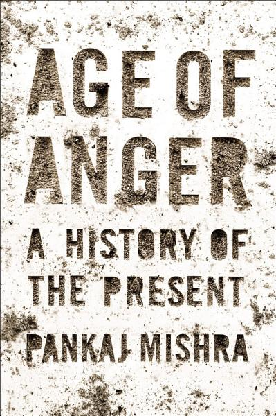 Download Age of Anger Book
