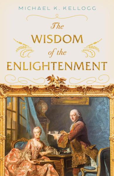 Download The Wisdom of the Enlightenment Book