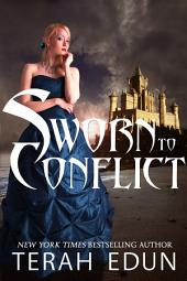 Sworn To Conflict: Courtlight #3