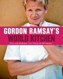 Download Gordon Ramsay s World Kitchen Book