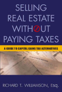 Selling Real Estate Without Paying Taxes PDF