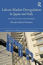 Labour Market Deregulation in Japan and Italy PDF
