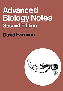 Advanced Biology Notes Book