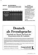 Lebende Sprachen PDF