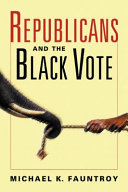 Download Republicans and the Black Vote Book