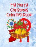 My Merry Christmas Coloring Book PDF