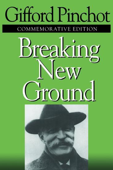 Breaking New Ground PDF