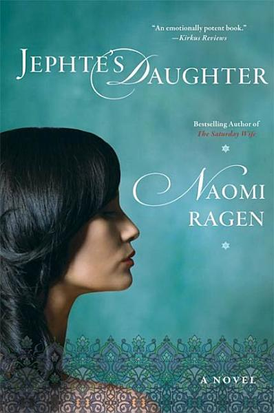 Jephte s Daughter