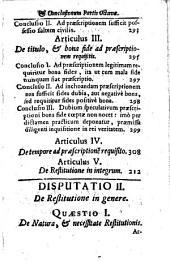 Theologia Ad Mentem Angelici Doctoris Divi Thomae Aquinatis: Pars VIII. De Iure Et Iustitia, Volume 5
