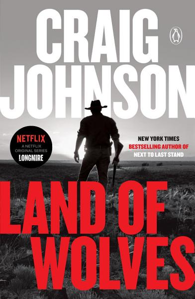 Download Land of Wolves Book