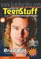 TeenStuff  April 2006  PDF