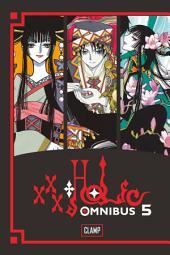 xxxHOLiC Omnibus: Volume 5