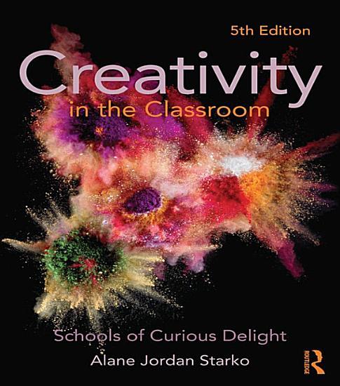 Creativity in the Classroom PDF