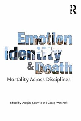 Emotion  Identity and Death PDF