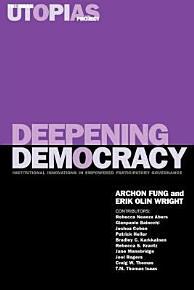 Deepening Democracy PDF
