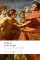 Roman Lives PDF
