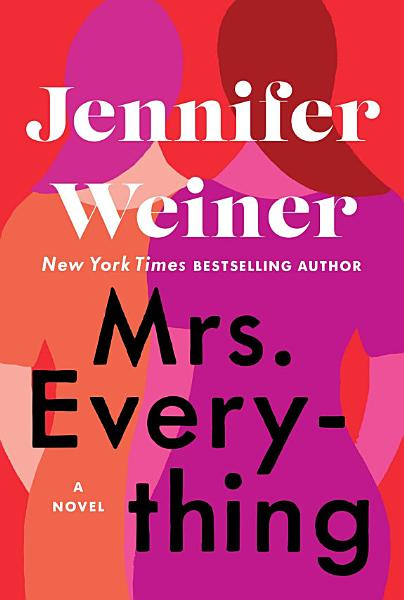 Download Mrs  Everything Book