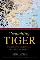 Crouching Tiger PDF