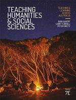 Teaching Humanities & Social Sciences