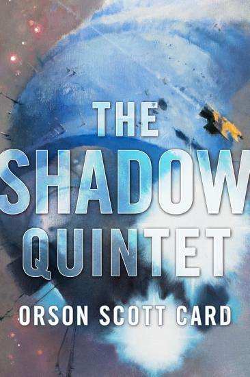 The Shadow Quintet PDF
