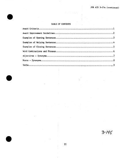 Personnel Handbook PDF