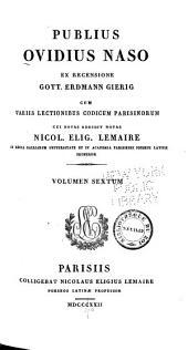 Bibliotheca Classica Latina sive Collectio Auctorum Classicorum Latinorum ...: cum notis et indicibus, Volume 47