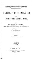 The history of creeds PDF