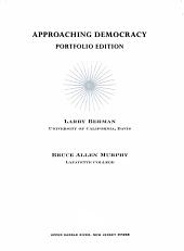 Approaching Democracy PDF