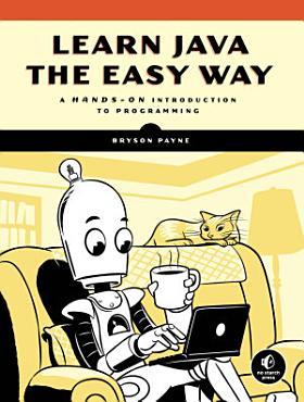 Learn Java the Easy Way PDF