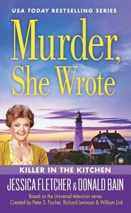 Killer in the Kitchen Book